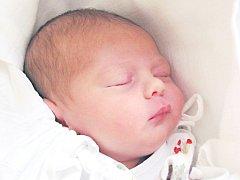 Eliška Lodrová se narodila 20. srpna ve 20.26 hodin. Měřila 46 centimetrů a vážila 2730 gramů. Společně s maminkou Michaelou Rejdovou a tatínkem Jaroslavem Lodrem bydlí v Týništi nad Orlicí.