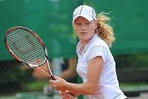 Tenis, Rieter Pirell Cup: Zuzana Skočdopolová-Zálabská