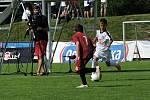 Ondrášovka Cup: Mladí Votroci triumfovali před Spartou.
