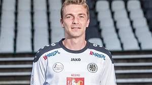 Milan Černý.