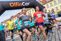 V neděli zaplaví Hradec Králové běžci-vytrvalci.