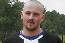 Jaroslav Faltys, fotbalista FK Vysoká nad Labem