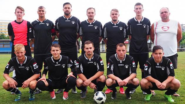 Stejně jako v poslední sezoně bude hrát Třebeš B i v té následující okresní přebor.