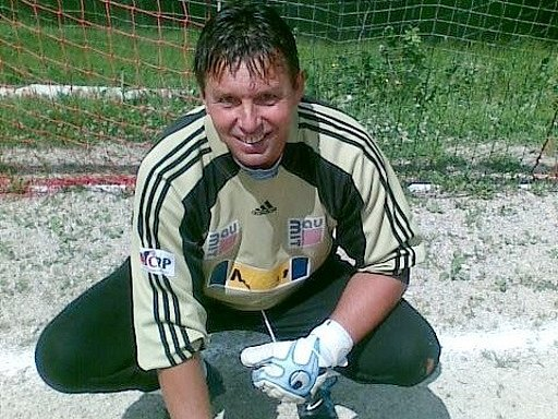 Milan Švenger.