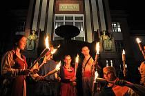 Muzejní noc v Hradci Králové