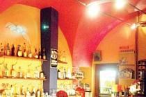 Paradise Bar.