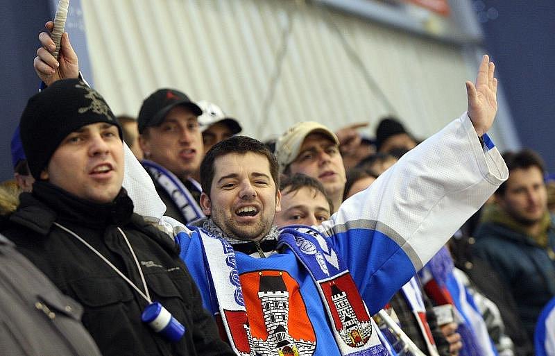 SK Třebechovice pod Orebem – HC SB Světlá nad Sázavou 2:3.