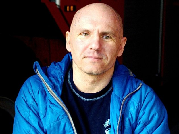 Libor Bohdanecký.