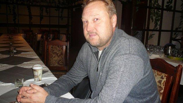 Michal Pahulák.