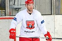 Ryan Potulny.