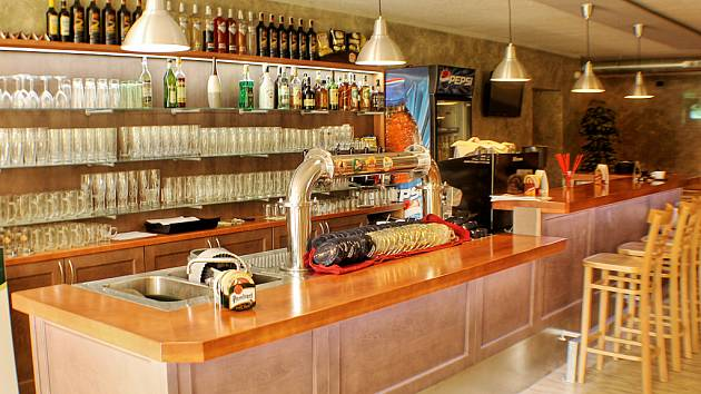 Sauna Pub bar, Event music bar.