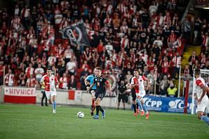Fotbalisty Hradce Králové čekají v následujících dnech hodně důležité zápasy.