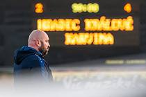 Fotbalová ePojisteni.cz liga: FC Hradec Králové - MFK Karviná.