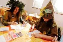 Hleldání Stromoucha. Ilustrační fotografie.