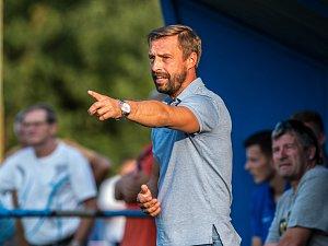 Fotbalový MOL Cup: SK Převýšov - FK Mladá Boleslav.