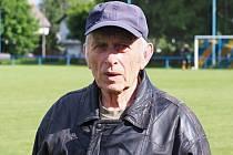 Bohumil Rulf, dlouholetý funkcionář Sokola Malšova Lhota, oslavil 80. narozeniny.