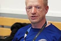 Kamil Guzek.
