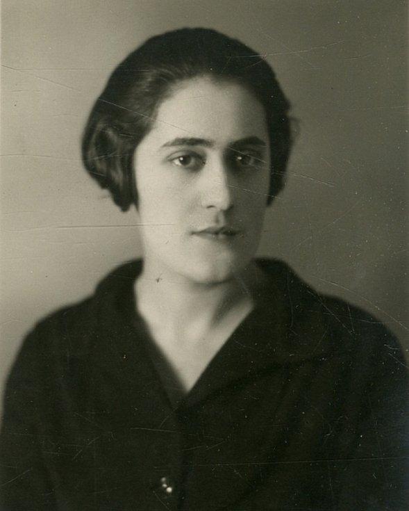 Eleonora Fischerová