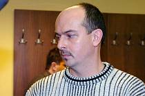Jaroslav Baldrych u královéhradeckého soudu
