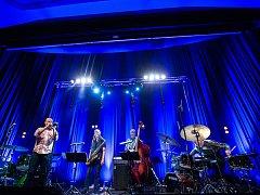 Jazz Goes to Town - hudební festival v Hradci Králové.