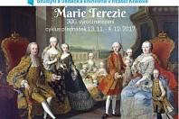 Marie Terezie v Hradci Králové