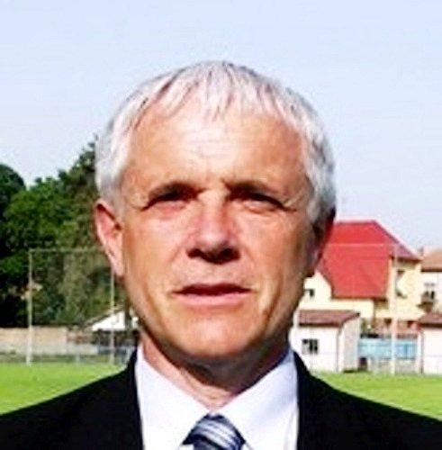 Vladimír Blažej.