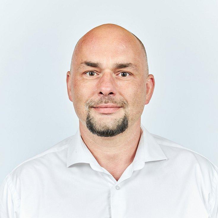 Aleš Maloch (Občanská demokratická strana + STAN + Východočeši), 44 let
