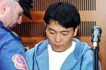 Autentické foto ze soudu