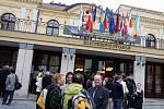 XVI. mezinárodní festival Divadlo evropských regionů, 22. června 2010.