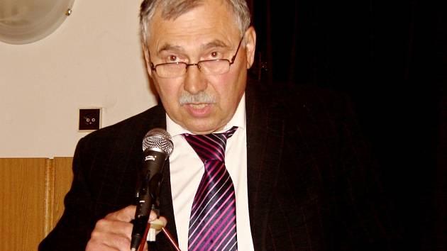 Jiří Pekař.
