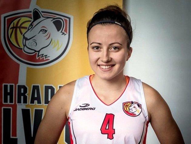 Gabriela Andělová.
