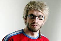 David Petr, předseda hradeckého sdružení Prostor pro.