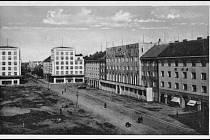 ULRICHOVO NÁMĚSTÍ bylo takto pojmenováno v roce 1925. K přejmenování došlo pouze jednou – v roce 1953 bylo náměstí pojmenováno po čtvrtém československém prezidentovi Klementu Gottwaldovi. V roce 1990 došlo k návratu k původnímu názvu, který vzdává hold v