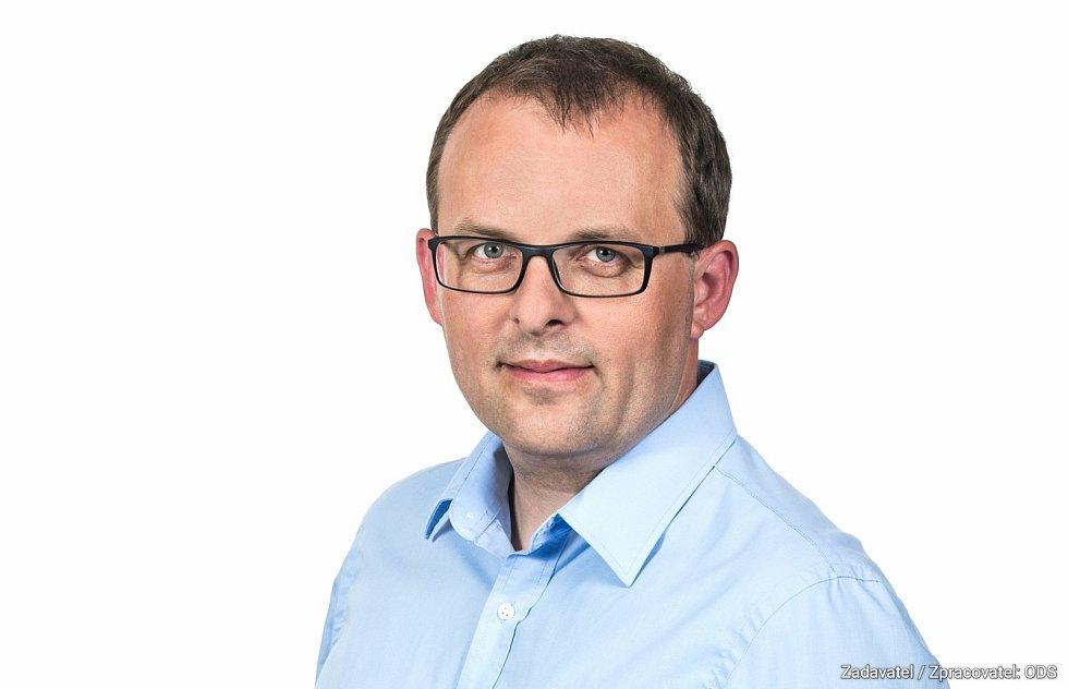 Jiří Škop (Občanská demokratická strana + STAN + Východočeši), 44 let