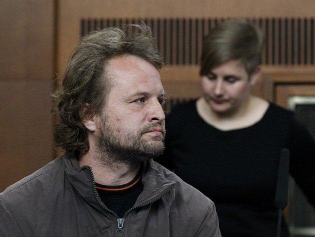 Petr Martinec u Krajského soudu v Hradci Králové.