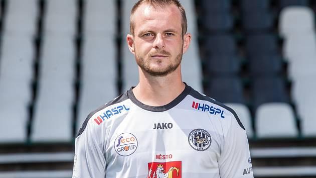 Martin Nosek.