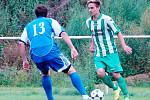 Okresní přebor ve fotbale: Červeněves - Chlumec n. C. B.