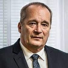 Primátor Alexandr Hrabálek.