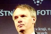 Lubomír Douděra.