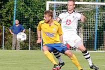 Fotbalová příprava: FC Hradec Králové - Varnsdorf.