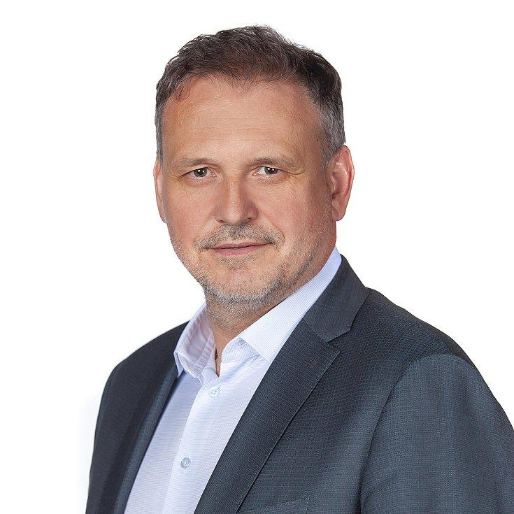 Jan Holásek (Spojenci pro Královéhradecký kraj), 47 let
