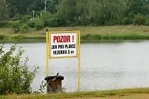 Stříbrný rybník - ilustrační foto.
