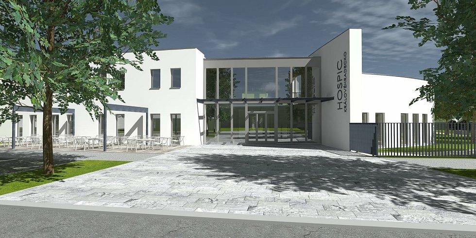 První hospic na Hradecku by měl vzniknout do tří let