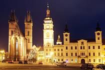 Hradec Králové, ilustrační fotografie