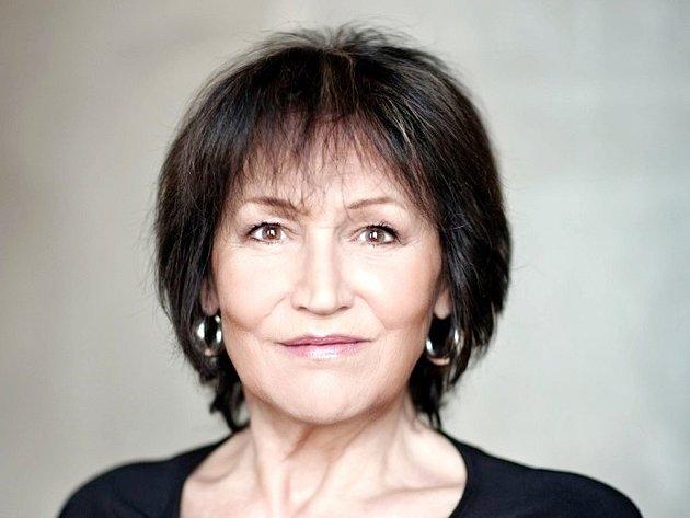 Marta Kubišová.