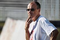 Václav Kotal, trenér FC Hradec Králové.