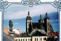 Kalendář Hradec Králové 2008