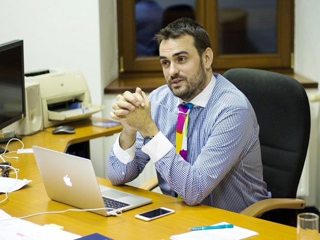 Kamil Kuča.