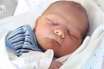 Radim Pilař se narodil 20. dubna ve 22 hodin. Měřil 53 centimetrů a vážil 3740 gramů. S maminkou Kateřinou Filipovou a tatínkem Radkem Pilařem bydlí v Převýšově u Chlumce nad Cidlinou.