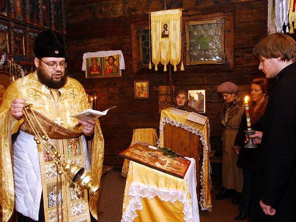 Pravoslavní věřící své Vánoce slaví o 13 dní později.